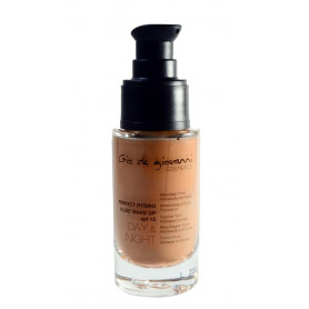 Perfect Hydrofluid - 12 Beige Lumier