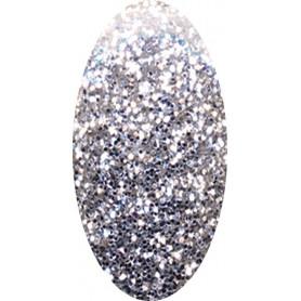 EN Acrylic Color Nº 121 - Glam Silver 10gr.