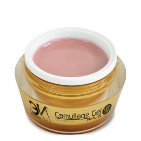 EN Camouflage Gel Natural (Suave) 15ml