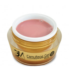 EN Camouflage Gel Rose (Intenso) 15ml