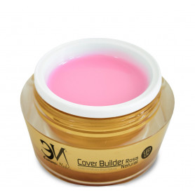 EN Cover Builder Natural Rosa 15ml