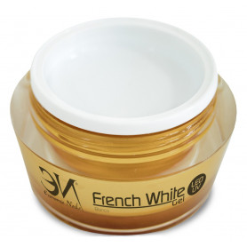 EN French White Gel (Branco) 50ml