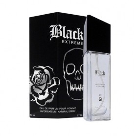 BLACK EXTREME 50ML