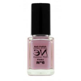 EN Nail Polish Nº 06 - Pinky - 12 ml