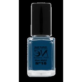 EN Nail Polish Nº 16 - Bluenight - 12 ml