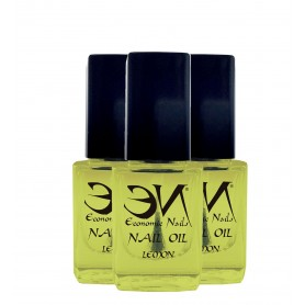 Pack 3  EN Nail Oil Limon (Óleo de Cutícula) 12ml