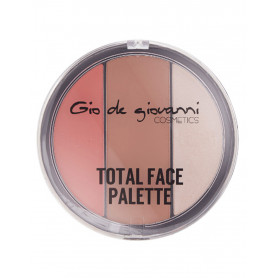 Total Face Palette