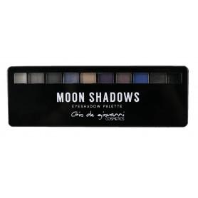 Sombras de Ojo Moon Palette