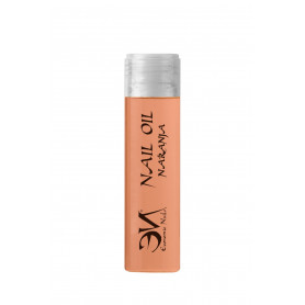 EN Nail Oil Naranja (Aceite Cutícula) Roll On 10ml