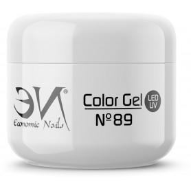 EN Color Gel Nº 89 -  Manoa - 5ml
