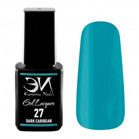 EN Gel Lacquer Nº 27 - Pearly Blue - 12ml