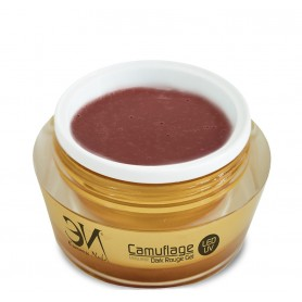 EN Camouflage Gel Dark Rouge 15ml