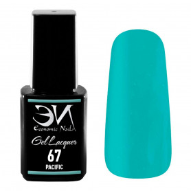 EN Gel Lacquer Nº 67 - Pacific - 12ml