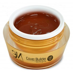 EN Cover Builder Dark Rouge 50ml