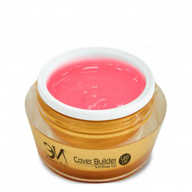 EN Cover Builder Soft Rose 15ml