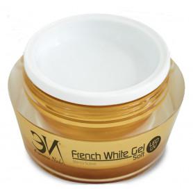 EN French White Soft Gel (Branco Suave) 15ml