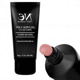 Poly AcrylGel Cover Natural Tubo 60ml