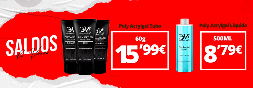 Poly Acrylgel